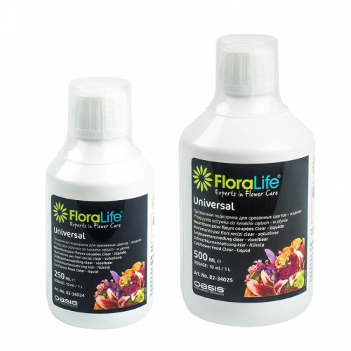Floralife® Flower Food Clear